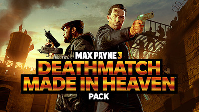 Max Payne 3 Screenshot - 1134155