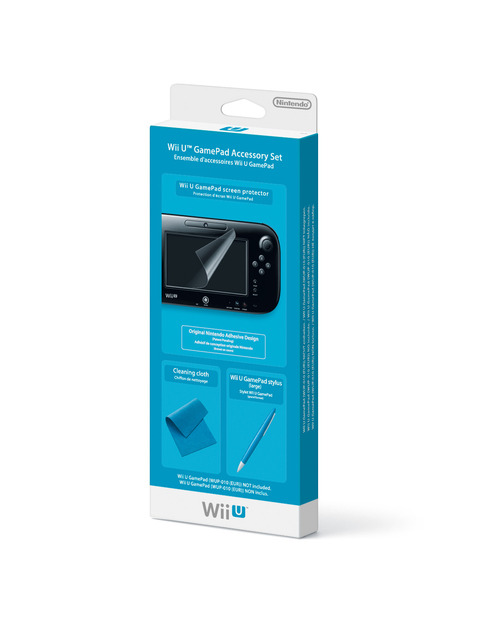 Wii U (console) Screenshot - 1134174