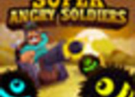 Super Angry Soldiers Image
