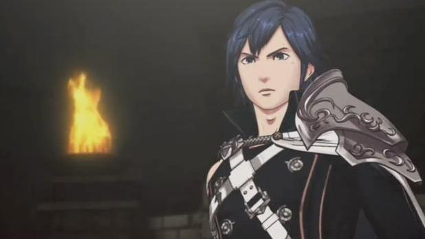 Fire Emblem: Awakening Screenshot - 1134330