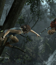 Tomb Raider - NG Boxart