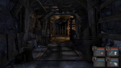 Legend of Grimrock Screenshot - Legend of Grimrock