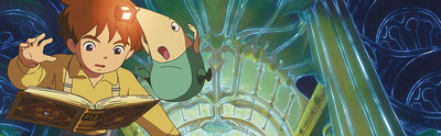 Ni No Kuni: Wrath of the White Witch Screenshot - 1134392