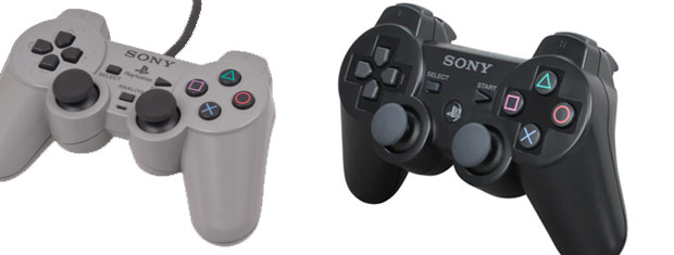 PS4 abandoning DualShock controller in favor of LCD touch ...Ps4 Controller Touch Screen