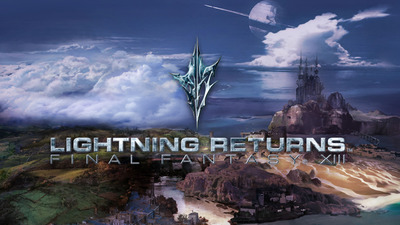 Lightning Returns: Final Fantasy XIII Screenshot - 1134409