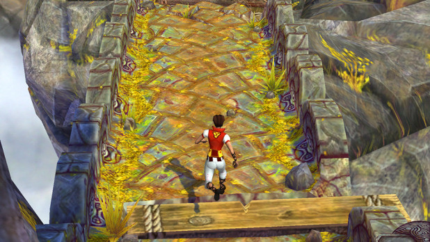 Week in Mobile: Temple Run 2, TREa HD, and the hidden expense of Final