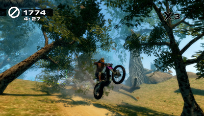 Urban Trial Freestyle Screenshot - 1134490
