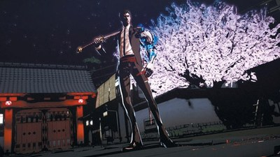Killer is Dead Screenshot - 1134514