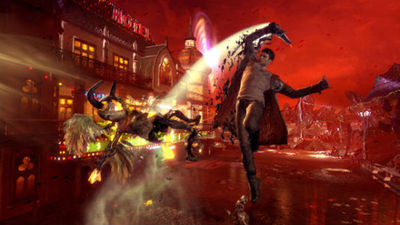 DmC Devil May Cry Screenshot - 1134549