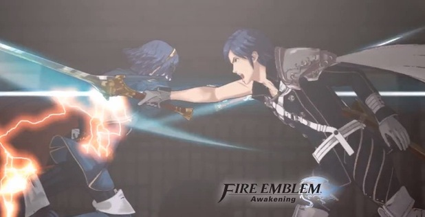 fire emblem