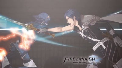 Fire Emblem: Awakening Screenshot - 1134570