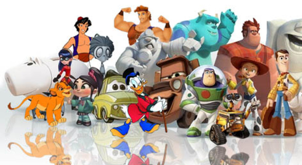 Disney Infinity Screenshot - 1134599