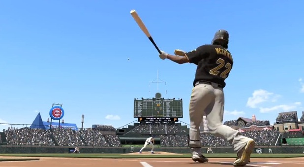 MLB 13 The Show Screenshot - 1134607