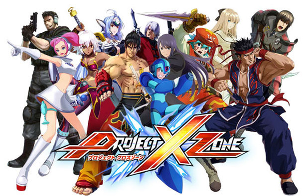 Project X Zone Screenshot - 1134609