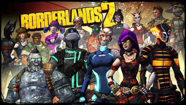 Borderlands 2 Screenshot - 1134711