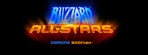 Blizzard All-stars