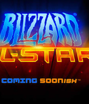 Blizzard All-Stars  Boxart