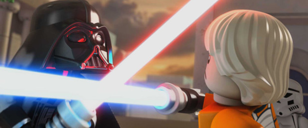 LEGO Star Wars - Feature