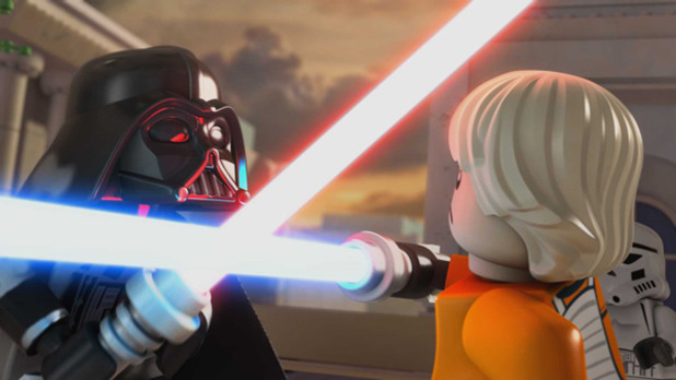 LEGO Star Wars Screenshot - 1134736