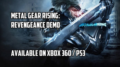 Metal Gear Rising: Revengeance Screenshot - 1134744