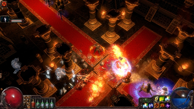 Path of Exile - 1