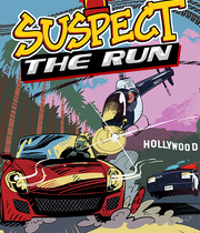 Suspect: The Run! Boxart