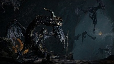 Dragon's Dogma Screenshot - 1134966