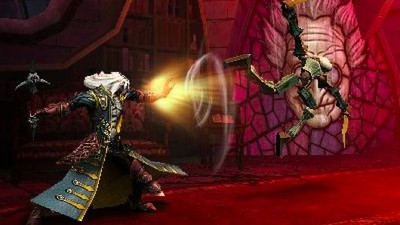 Castlevania: Mirror of Fate