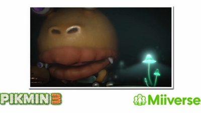 Pikmin 3 Screenshot - 1134983