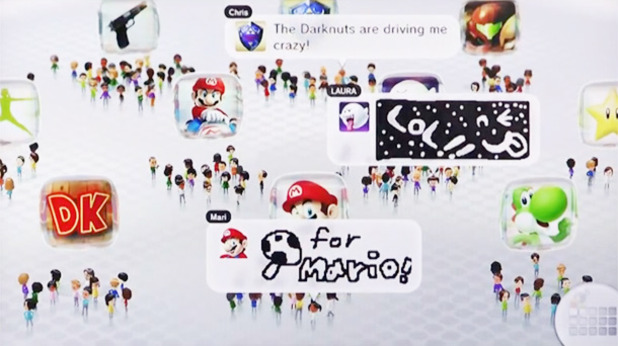 Miiverse
