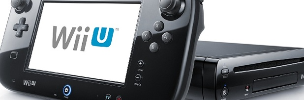 Wii U Image