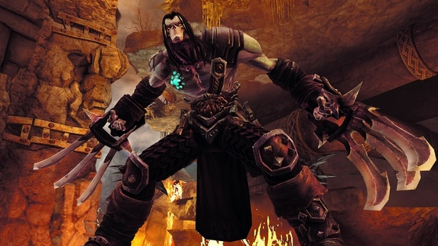 Darksiders II Screenshot - 1135097