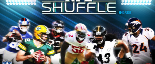 NFL Shuffle - Feature