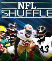 NFL Shuffle Boxart