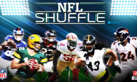 GREE NFL Shuffle