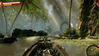 Dead Island Riptide Screenshot - 1135125