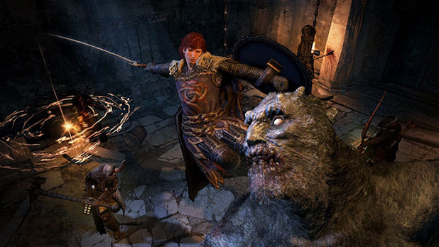 Dragon&#x27;s Dogma: Dark Arisen