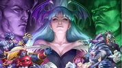 Darkstalkers Resurrection Image