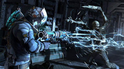Dead Space 3 Screenshot - Dead Space 3