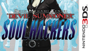 SMT: Devil Summoner: Soul Hackers