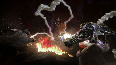 Injustice: Gods Among Us Screenshot - 1135345