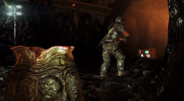 Aliens: Colonial Marines Screenshot - 1135348