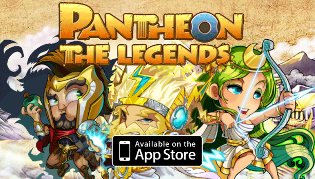 Pantheon the Legends