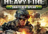 Heavy Fire: Shattered Spear Image