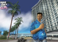 Grand Theft Auto: Vice City Image