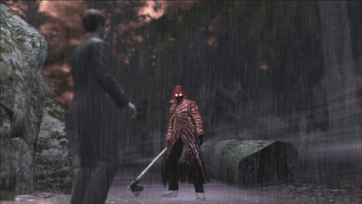 Deadly Premonition: The Director's Cut Screenshot - Deadly Premonition PS3
