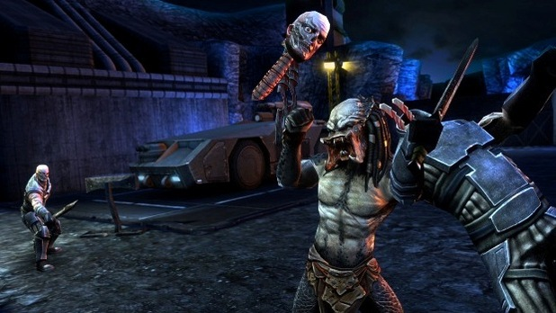 Alien vs. Predator: Evolution Screenshot - 1135601