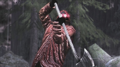 Deadly Premonition: The Director's Cut Screenshot - 1135637