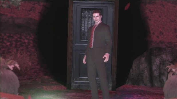 Deadly Premonition: The Director's Cut Screenshot - 1135639