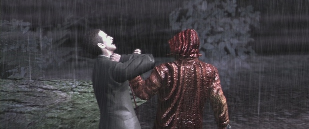 Deadly Premonition: The Director's Cut - Feature